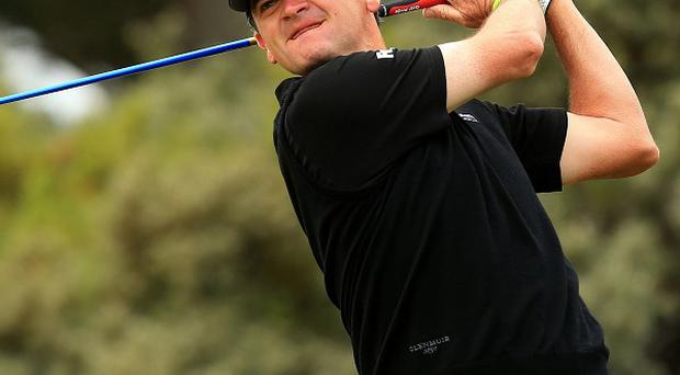 Paul Lawrie will feature in the Seve Trophy