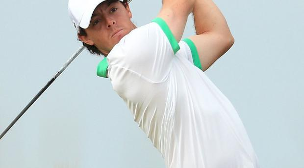 Rory McIlroy is involved in a court dispute.