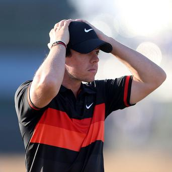 Rory McIlroy looks to claim his first win of 2013 by successfully defending his title in the DP World Tour Championship in Dubai this week.