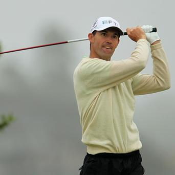Padraig Harrington is currently ranked 209th in the world