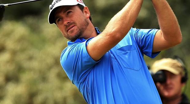 Graeme McDowell can look forward to an Open Championship on home soil