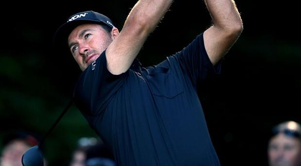 Graeme McDowell has not always had the best record in the Irish Open