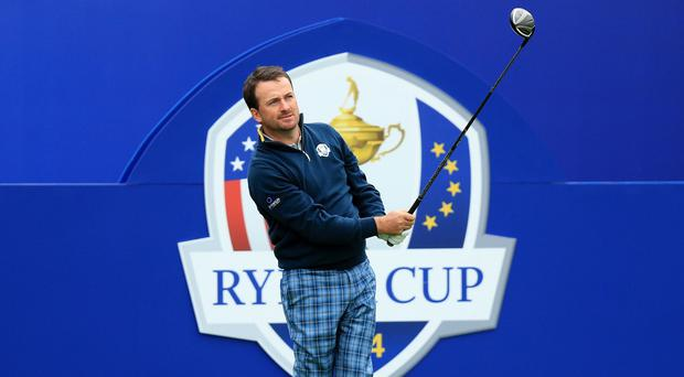 Graeme McDowell is well aware of how determined the American side are to make amends for what happened two years ago