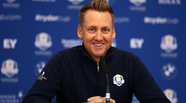 Europe's Ian Poulter insists mind games are not a factor at the Ryder Cup