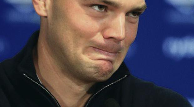 Spotlight: Martin Kaymer holed in 2012 to retain the Ryder Cup