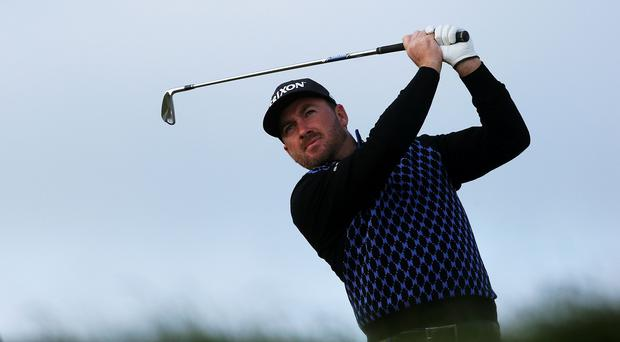 Graeme McDowell hopes a return to Paris can kickstart his 2015 campaign