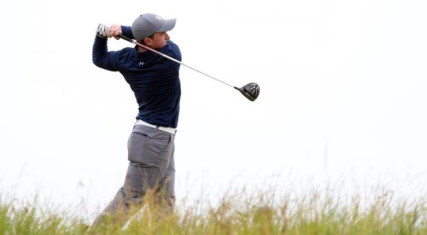 Ireland's Paul Dunne could become the first amateur winner of the Open since 1930