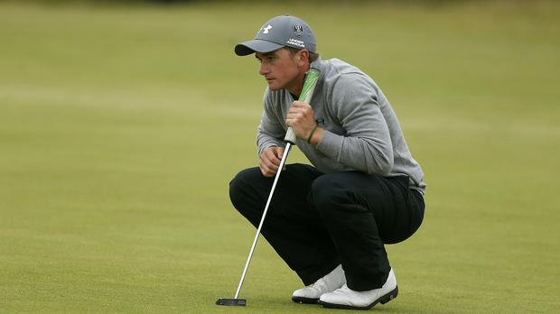 Irish amateur Paul Dunne will turn professional later this year.