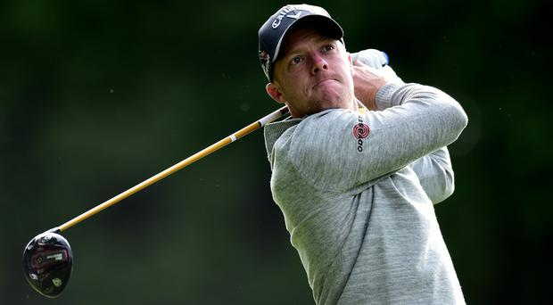 David Horsey is focused on retaining his Moscow Open title.