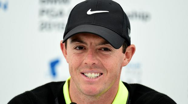 Rory McIlroy saved himself some money