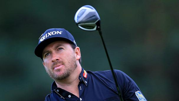 A disappointing third round saw Graeme McDowell surrender his lead in Mexico