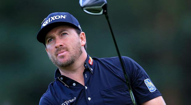 Graeme McDowell returned to the PGA winners' circle with a play-off victory in Mexico