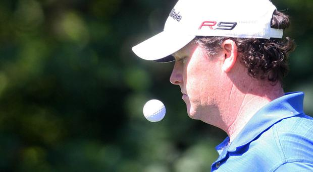 Marcus Fraser has his eyes on the prize of a Masters debut in April
