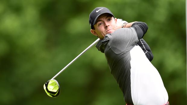 McIlroy has twice blown winning opportunities in the States this year