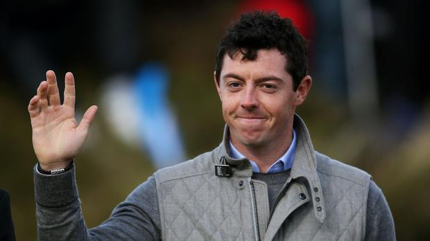Rory McIlroy will play at the 100th French Open this summer