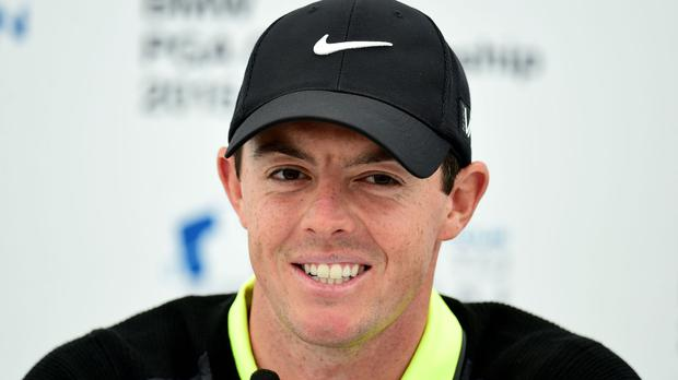 Rory McIlroy's foundation is hosting the Irish Open