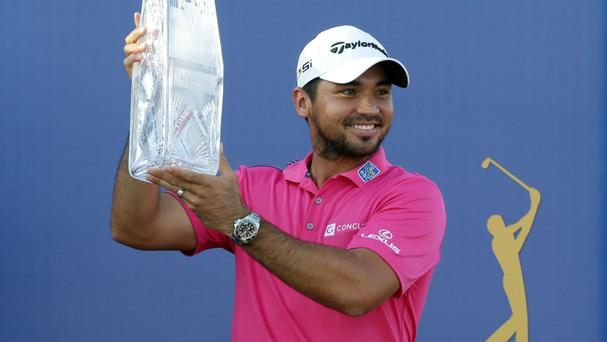 Jason Day continued his remarkable run of success (AP)