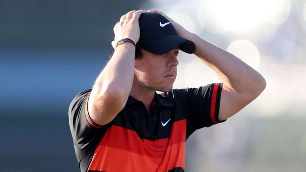 Rory McIlroy does not have happy memories of the last Open to be staged at Muirfield