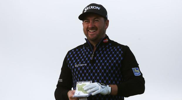 Graeme McDowell is seeking a second US Open title at Oakmont