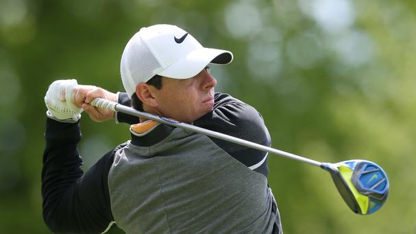 Rory McIlroy will not be playing at Rio 2016