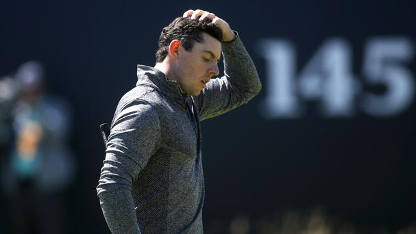 Rory McIlroy is standing by his comments on the Olympics