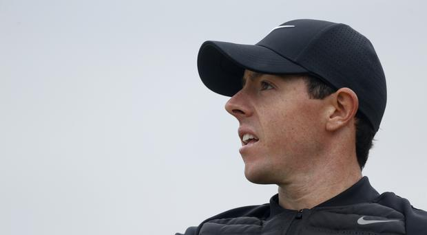 Rory McIlroy was happy to be 'somewhat wrong' about golf in the Olympics