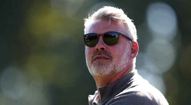 Europe captain Darren Clarke needs a brilliant performance from his side on the final day at Hazeltine