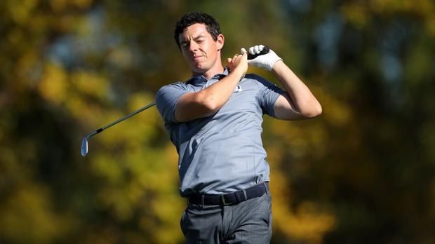 Rory McIlroy thinks rookies will be stronger for Hazeltine experience