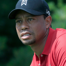 Big comeback: Tiger Woods