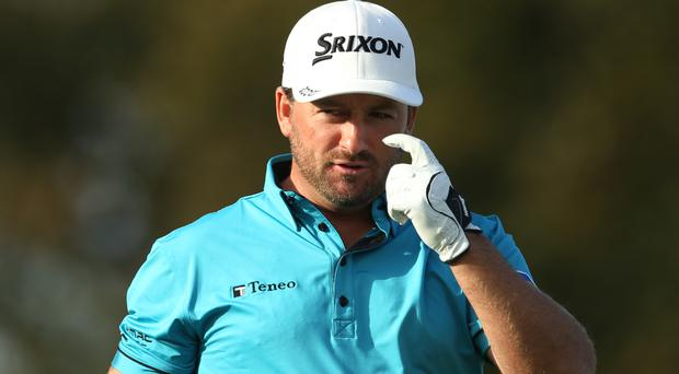 Graeme McDowell won the OHL Classic last year