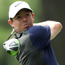 Leading earner: Rory McIlroy