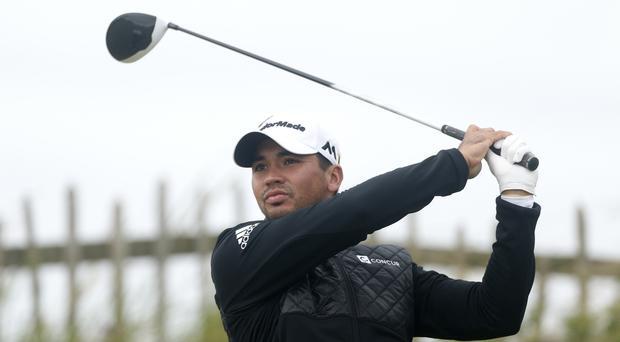 Defending champion Jason Day was satisfied with his opening round at Bay Hill