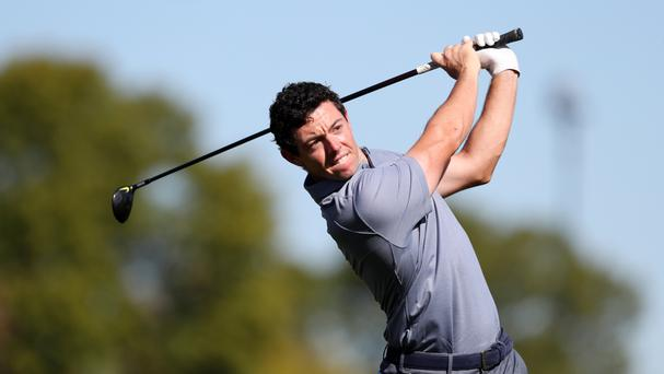 McIlroy believes he's close to winning green jacket