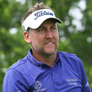 Setback: Ian Poulter will have to rely on PGA invitations