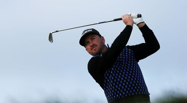 Graeme McDowell is close to dropping out of the world's top 100 for first time in nine years