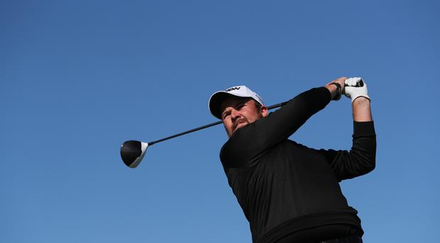 Can Ireland's Shane Lowry get himself into contention at this week's Irish Open?