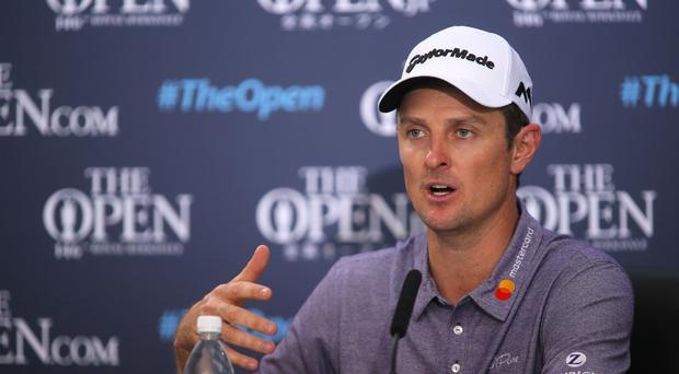 Justin Rose believes Rory McIlroy's