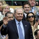 Jack Nicklaus is reducing his role at Nicklaus Companies