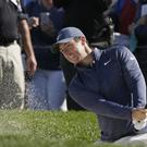 Rory McIlroy failed to make the cut (Eric Risberg/AP)