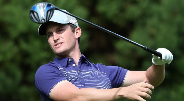 Chris Paisley made a solid start to his second round in Mexico
