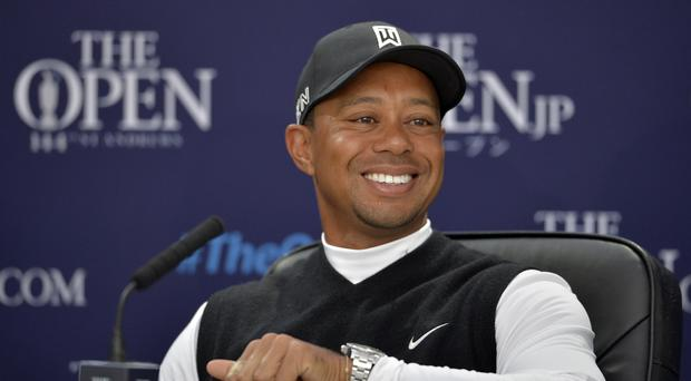 Tiger Woods is seeking a record ninth win in the Arnold Palmer Invitational