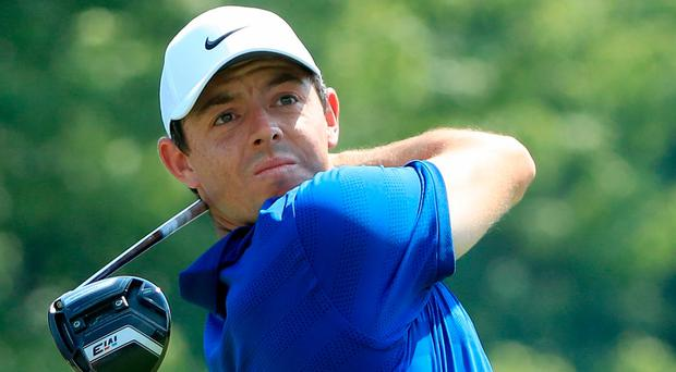 Koepka makes debut at No. 1 and hopes to keep rolling