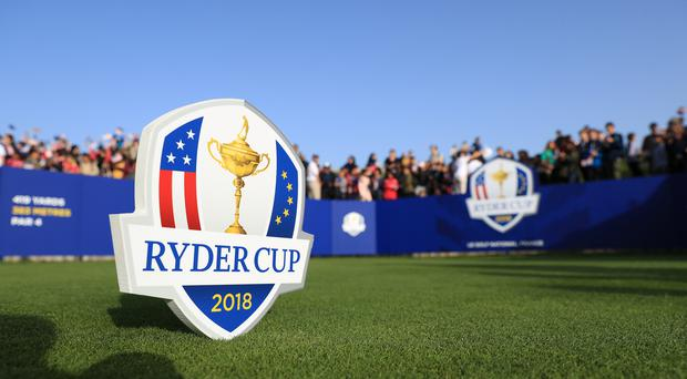 The Ryder Cup comes to France for the first time (Adam Davy/PA).