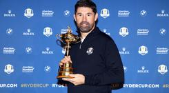 Europe captain Padraig Harrington hopes to retain the Ryder Cup in 2020 (Adam Davy/PA)