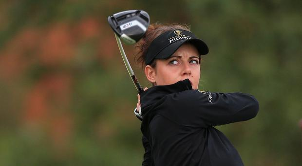 England's Meghan MacLaren will contest the inaugural Jordan Mixed Open (Peter Byrne/PA)