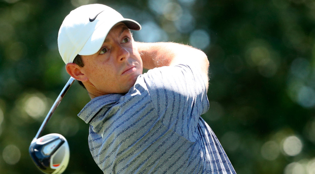 Rory McIlroy will compete at the 2020 Olympic Games