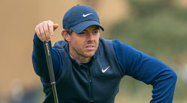 Rory McIlroy refuses to compete in Saudi Arabia