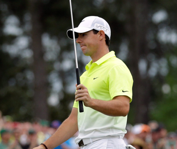 Rivalry brewing: Rory McIlroy can pushed to the limit in the battle for Major Championships by Jordan Spieth