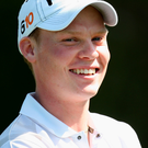 Flashback: Danny Willett in his amateur days in 2008