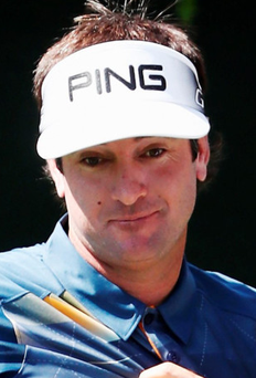 Bubba Watson has been appointed as fifth vice-captain of the US Ryder Cup team